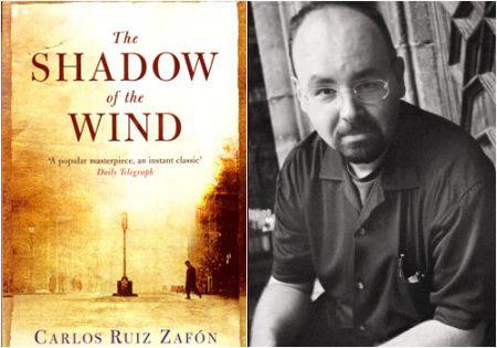 Carlos Ruiz Zafon diea at 55