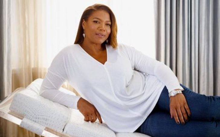 Queen Latifah Net Worth, Age, Height, Husband, Movies and TV Shows, Career, IG