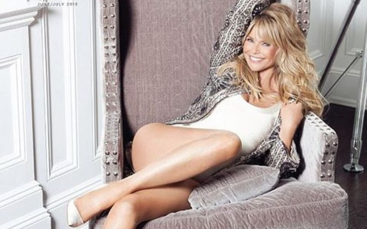 Christie Brinkley Net Worth, Age, Husband, Height, Children, Songs, Instagram