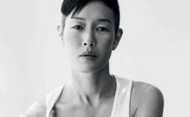 Jenny Shimizu Age, Height, Model, Prada, Wife, Madonna, Net Worth