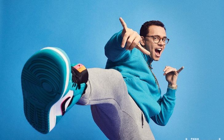 Logic Net Worth, Wife, Kids, Age, Height, Music, Album, Bio, Facts