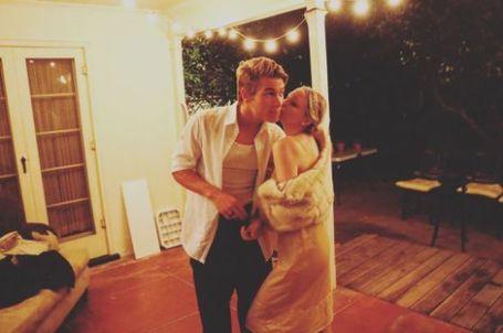 Lucas Adams girlfriend