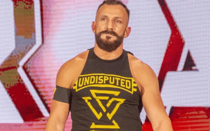 Bobby Fish Bio, Facts, Career, Personal Life, Net Worth, Instagram, WWE