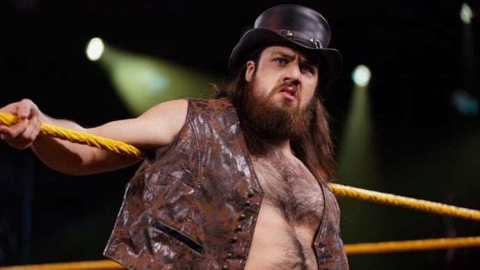 Cameron Grimes Bio, Facts, Career, Wrestling, Personal Life, Net Worth