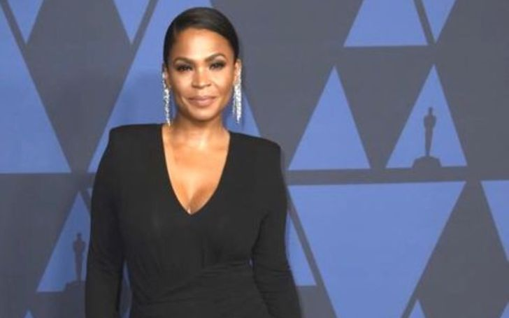 Nia Long Age, Husband, Son, Net Worth, Movies And TV Shows, Bio, Instagram