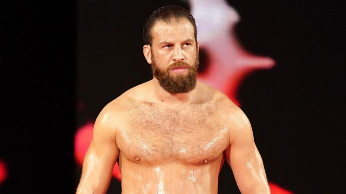 Drew Gulak Bio, Career, Age, Height, Net Worth, Instagram, WWE