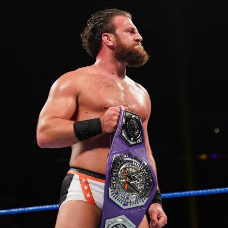 Drew Champion
