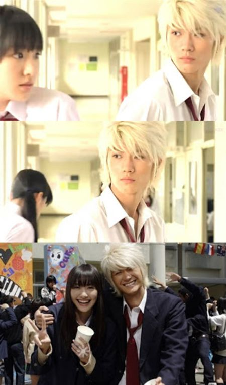 Memorable Haruma Miura movies