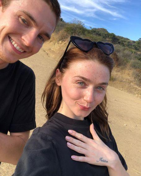 Jessica Barden boyfriend