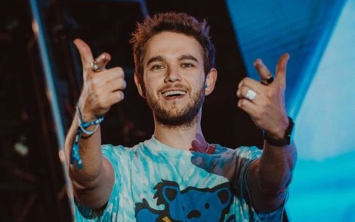 Zedd Net Worth, Songs, Selena Gomez, Age, Career, Girlfriend, Family