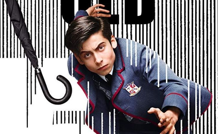 Umbrella Academy's Aidan Gallagher- Age, Height, Movies, Lauv, Instagram