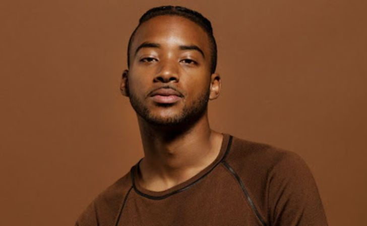 Algee Smith Age, Height, Parents, Girlfriend, Movies, Instagram, Net Worth