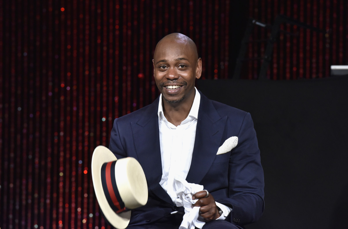 Dave Chappelle Kids, Bio, Instagram, Wife, Career, Etc