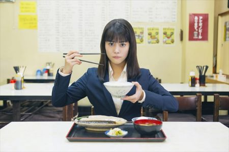 Japanese movies and series on Netflix