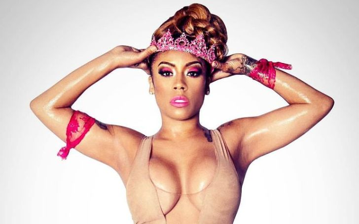 Keyshia Cole Net Worth, Bio, Age, Height, Career, Kids, Husband, Instagram