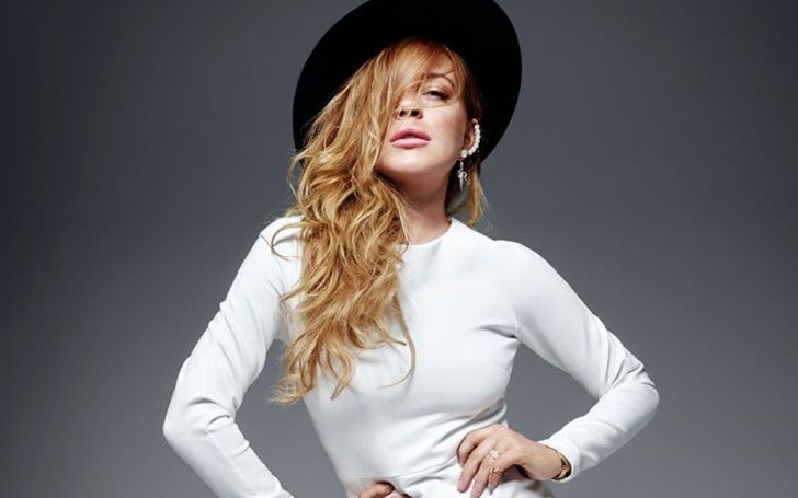 Lindsay Lohan Bio, Age, Height, Net Worth, Movies and TV Shows, IG
