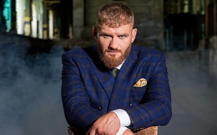 Jan Blachowicz Bio, Age, Height, Weight, Career, Wife, Net Worth, Instagram