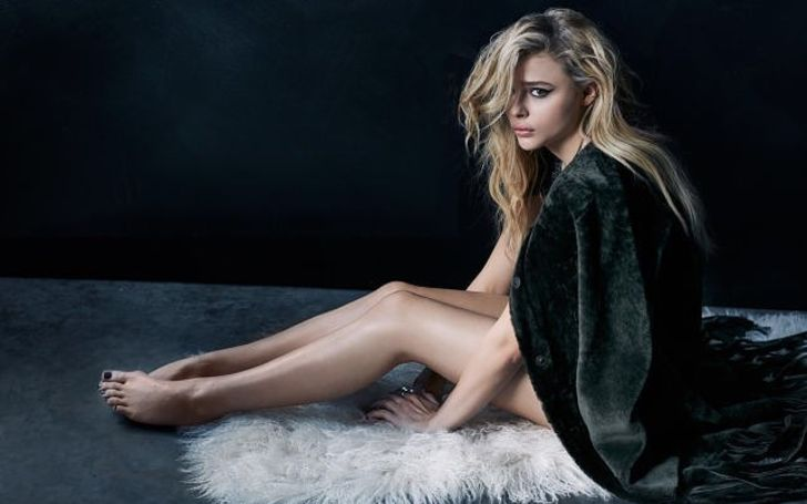 Chloe Grace Moretz Bio, Age, Height, Movies, Dating, Net Worth, Instagram