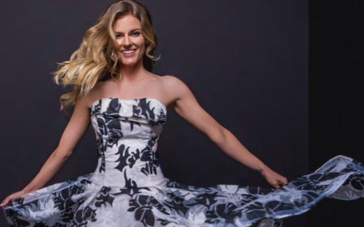 Chelsey Crisp Birthdate, Bio, Age, Height, Husband, Net Worth, Instagram