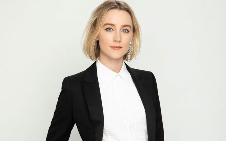 Saoirse Ronan Bio, Age, Height, Movies, Nominations, Net Worth, Instagram
