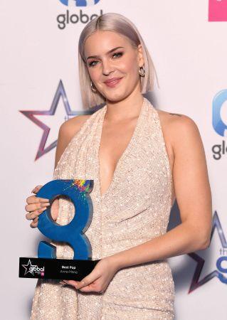 Anne Marie Award