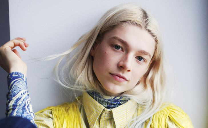 Hunter Schafer Age, Birthday, Young, Trans, Euphoria, Net Worth, Instagram