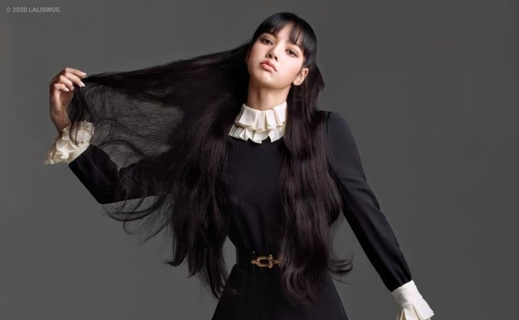 Blackpink Lisa is the Global Ambassador for CELINE