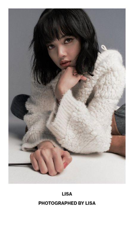Blackpink Lisa is the Global Ambassador of CELINE