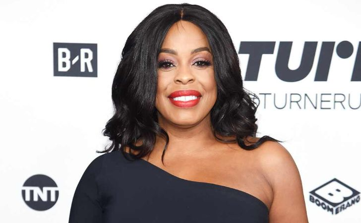 Niecy Nash marries Jessica Betts