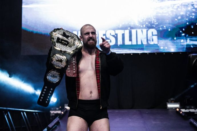 Zack Champion