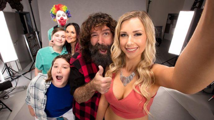 Foley Family