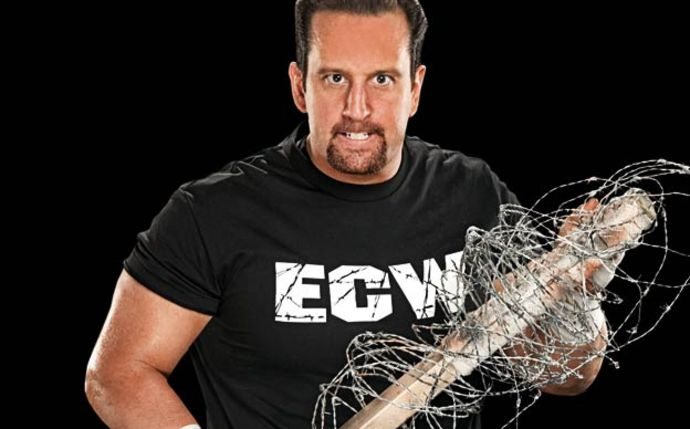Tommy Dreamer Bio, Age, Career, Personal Life, Net Worth